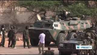 Somali Army still suffering - (Ciidamada Soomaalida oo weli dhiban) Thumbnail