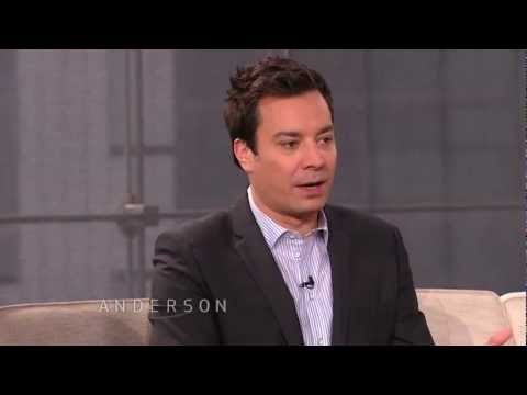 Jimmy Fallon on Obama 'Slow Jamming' the News