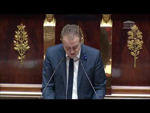 Olivier Gaillard le 02.11.18 sur les crédits de la Mission défense du PLF 2019