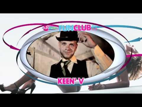 FUN RADIO - FUN CLUB 2011