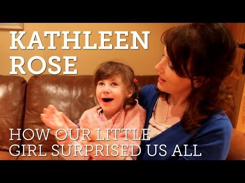 Kathleen Rose: Trisomy 13: How Our Beautiful Girl Surprised us all!