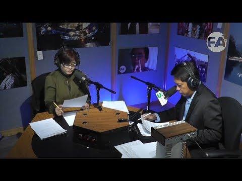 RFA Burmese Program March 15, 2018