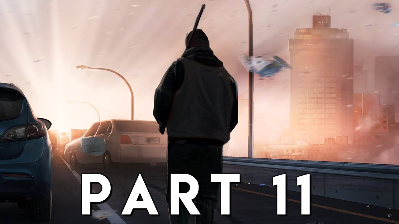 STATE OF DECAY 2 Walkthrough Gameplay Part 11 - INFESTATIONS (Xbox One X)