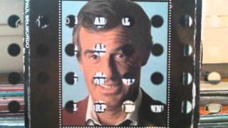 """Ennio Moriccone """"La Fille Et Le Garçon"""" Thème Le Marginal 1983"""