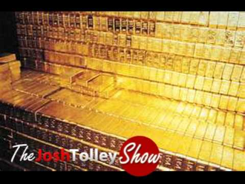 LISTEN: Gold is NOT the answer and the Federal Reserve is NOT the only problem!