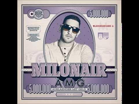 Milonair ft. Fard - Hör Gut Zu