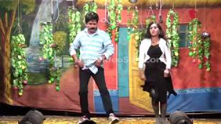 Naa Pranama Suswagatham song from daddy