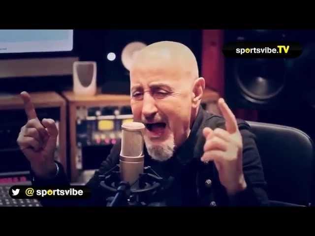 jon lukas woodenman - live in session on SPORTSVIBE.TV  2014