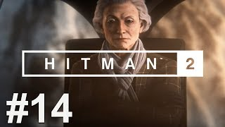 Hitman 2 Game Walkthrough Part 14 - THE ARK SOCIETY 1/2 - (PC ULTRA SETTINGS 60FPS) - No Commentary