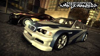 Agraelus - Need for Speed: Most Wanted CZ (2005) - Part 9