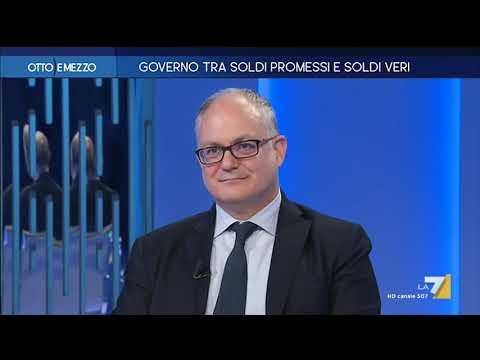 """Diego Bianchi: """"Sono stato a Villa Pamphili per seguire lo sciopero di Aboubakar Soumahoro, ..."""