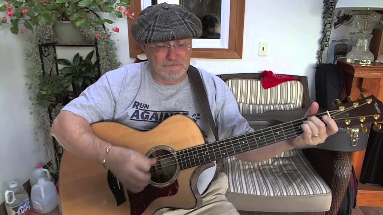 985 Make It With You Bread Cover With Chords And Lyrics Youtube
