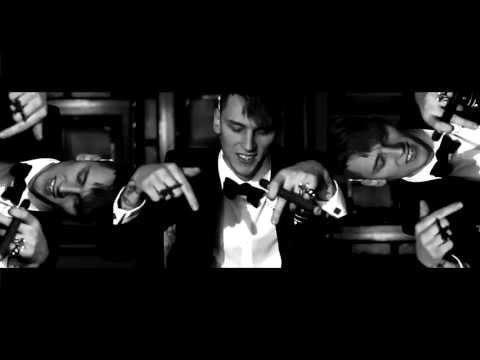 Machine Gun Kelly ft Tezo  All Black Tuxedos
