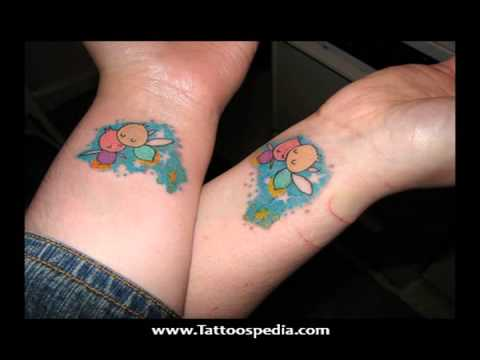Best Friend Tattoos Ideas 2018