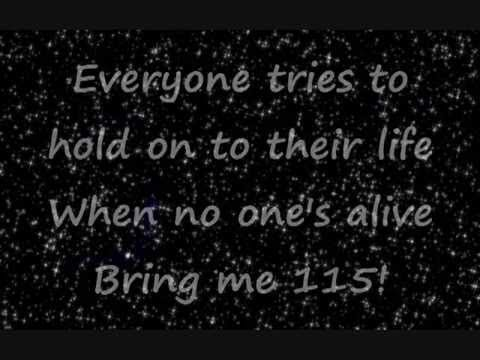 Kino Der Toten Easter Egg song lyrics: 115 Treyarch Sounds