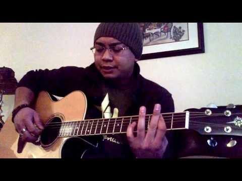 Tomorrow Morning - Jack Johnson Cover by Joshua Jlatte Lopez