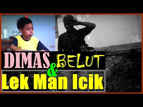 DIMAS Mancing Belut & Lek Man Icik (Dimas Squad)