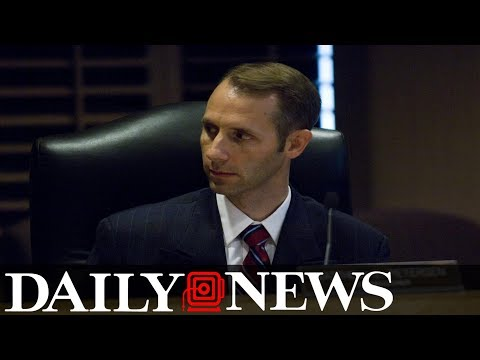 District court judge nominee fails to define basic legal terms