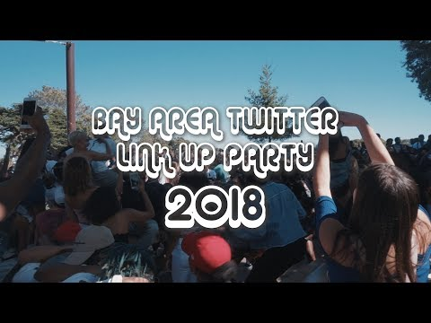 Bay Area Link Up Party 2018