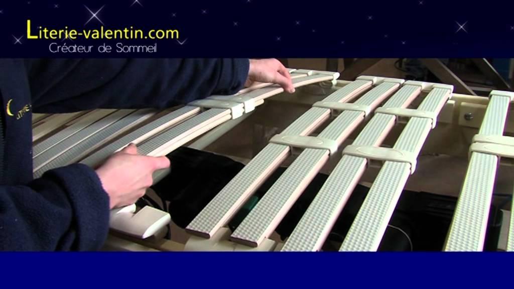 literie fabricant de literie quimper pont l 39 abb concarneau et lorient youtube. Black Bedroom Furniture Sets. Home Design Ideas