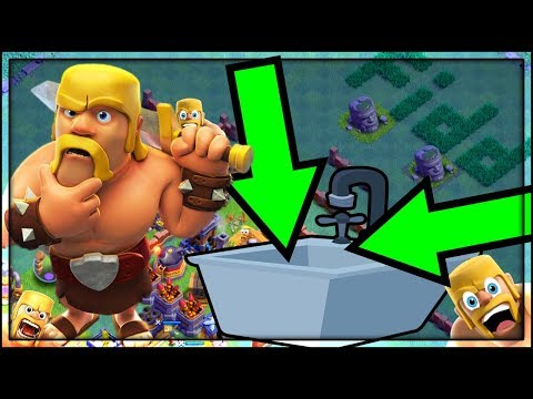 Clash Of Clans 'Strategy' -