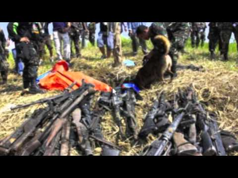 WHAT WENT BEFORE: The Maguindanao massacre