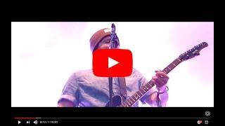 Enter Shikari :  Download Festival. UK. June 2015.