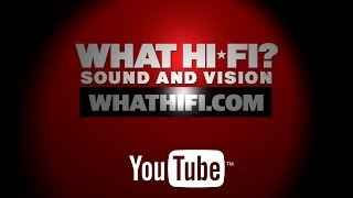 What Hi-Fi Awards 2009: Style speaker package - B&W MT-25