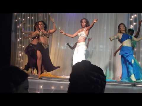 Dar es Salaam Belly Dance