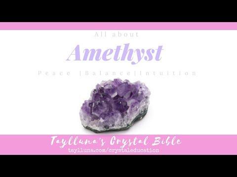 Crystal Education — Taylluna