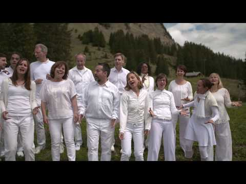 Baba Yetu of Switzerland by Madrijazz Gospel Choir