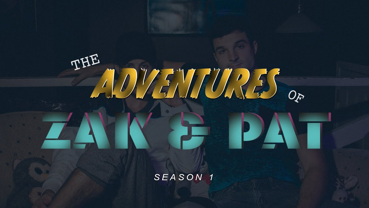 the Adventures of Zak and Pat S1E2