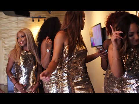 Galaxy 5000 Hair Extension Showroom Grand Opening