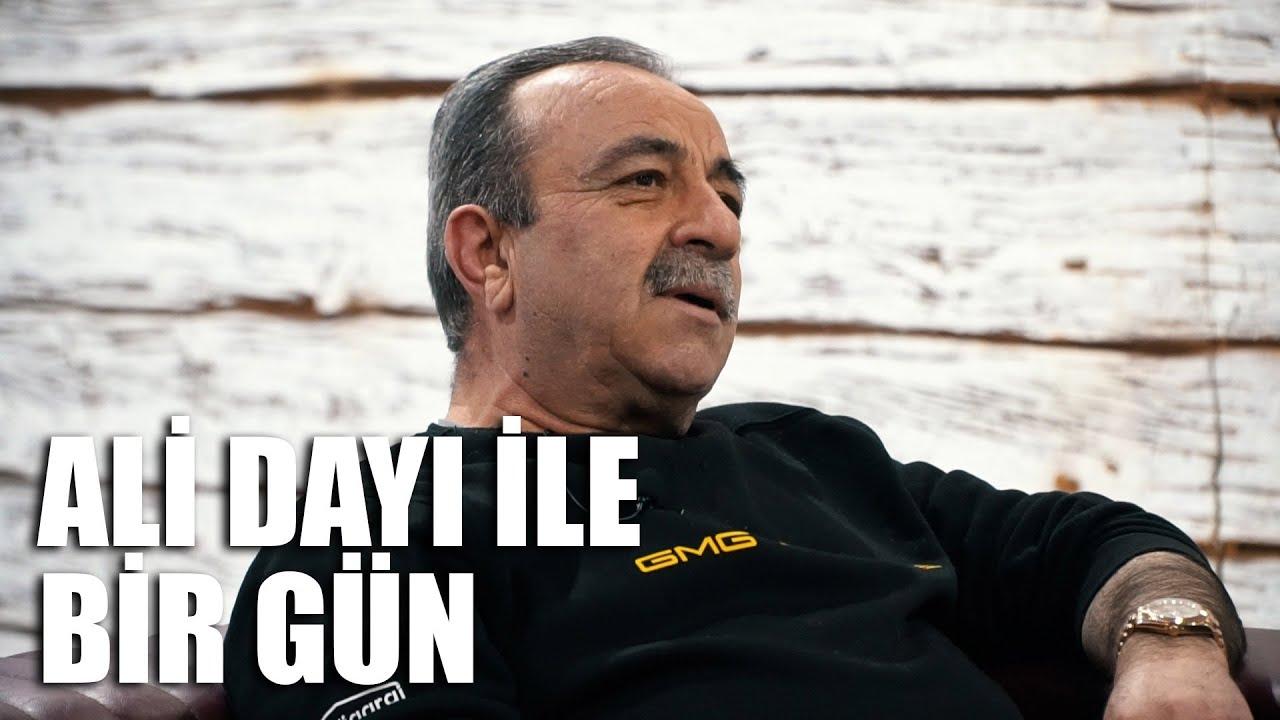 Download ALİ DAYI İLE BİR GÜN