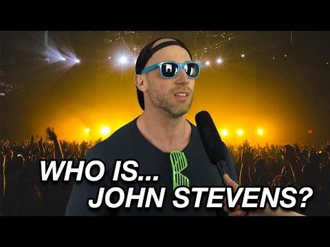 Drugs, Women & Murder: Who Is John Stevens?