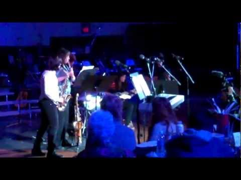 Instrumental Music Club - IHS Cabaret 2012