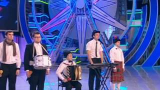 КВН Кефир - Опоссум Андрей
