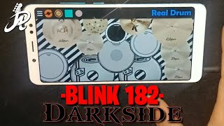 Blink 182 - Darkside || Cover Real Guitar || Cover Bass || Cover Real Drum