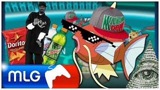 ADVERTENCIA VIDEO DEMASIADO COOL /ROBLOX MLG TYCOON - DOGG2.0