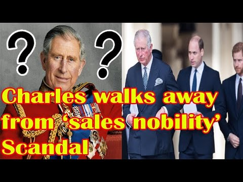 Norman Baker Reports Prince Charles to Police Over Alleged Cash ...