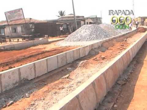 Episode 91Yoruba Idagbasoke eto Irinna Oko Ni Ipinle Ogun