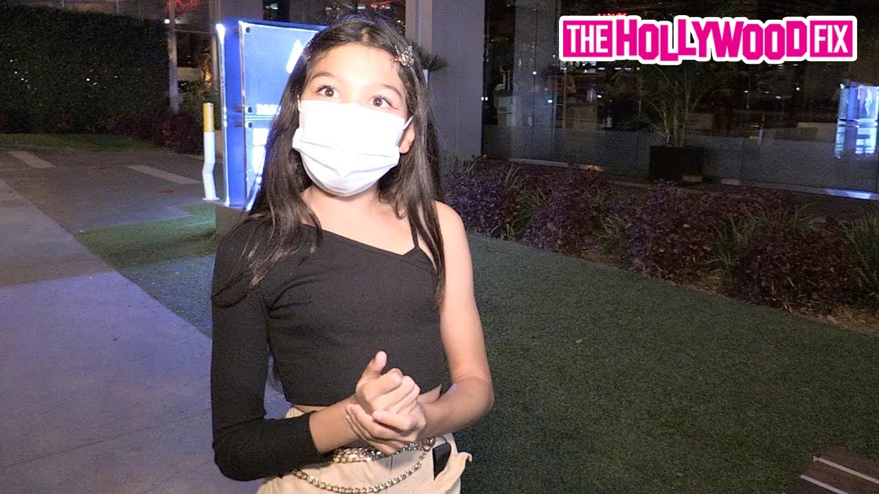 Txunamy Ortiz Has A Blast At Indi Star's Party, Speaks On Her New Music & More At BOA Steakhouse