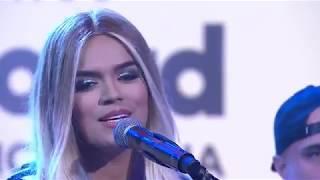 Karol G - Latin Billboards Medley [Desconectado]