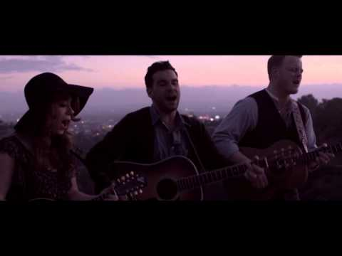 SerialBox SINGLES: The Lone Bellow [Tree to Grow]