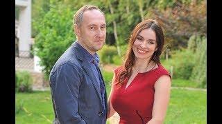 Надежда Грановская и Михаил Уржумцев 2018★Nadezhda Granovskaya and Mikhail Urzhumtsev 2018