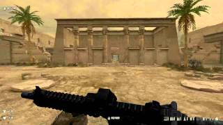 Serious Sam 3 BFE - The Power of the Underworld - 4/4, Secrets #7, 8 and 9
