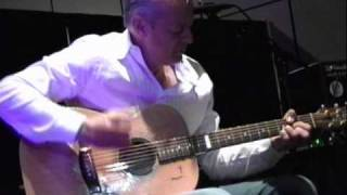 Tommy Emmanuel - The Man With The Green Thumb, 2009.