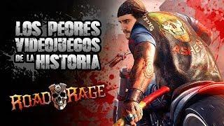 Los Peores Videojuegos de la Historia: Road Rage   MeriStation