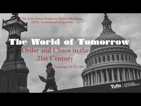 EPIIC Symposium 2017 Keynote: Amb. R. Nicholas Burns and New York Times Correspondent David Sanger