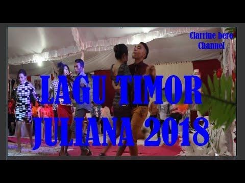 Lagu Dansa Timor terbaru 2018 JULIANA